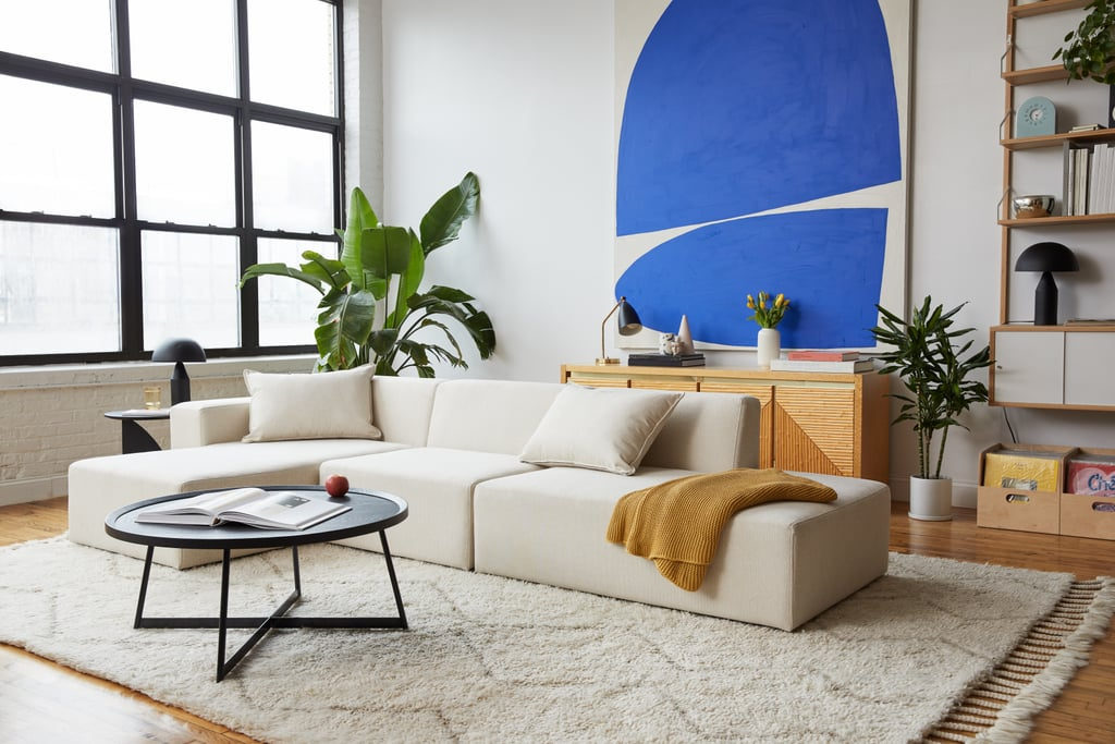 Most Comfortable Sectional Sofa From Floyd