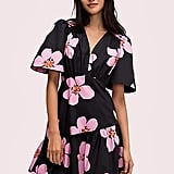 Kate Spade New York Grand Flora Dress