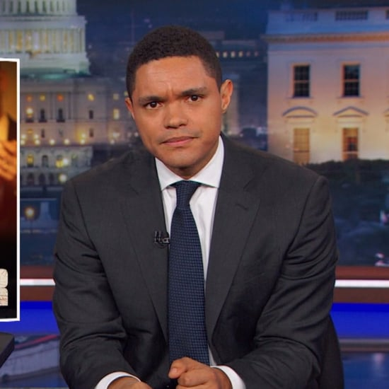 Trevor Noah on Donald Trump's Congressional Address (Video)