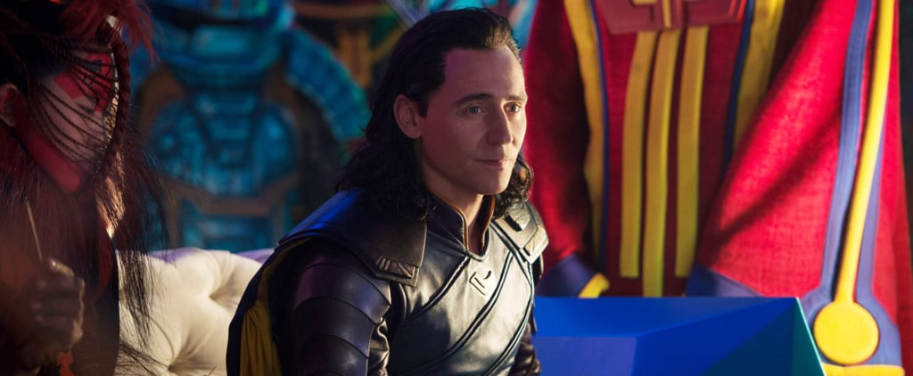 Disney's Tom Hiddleston Loki TV Show Details