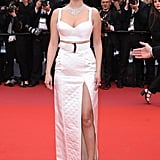 Selena Gomez at the 2019 Cannes Film Festival