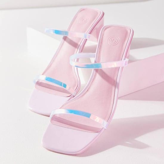 Best Strappy Sandals 2019