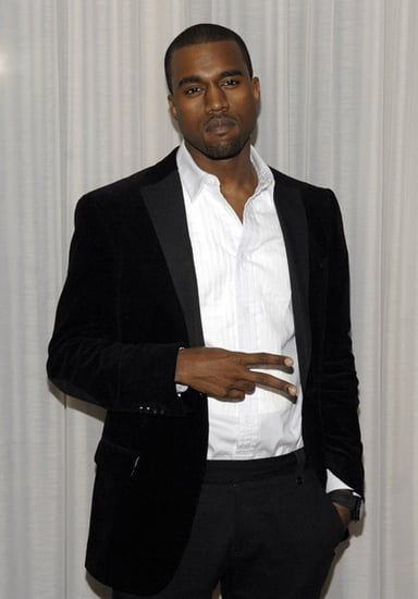 Kanye West's $3900 Meal