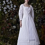 Bridal Trend Fall 2020: Pleated Dresses