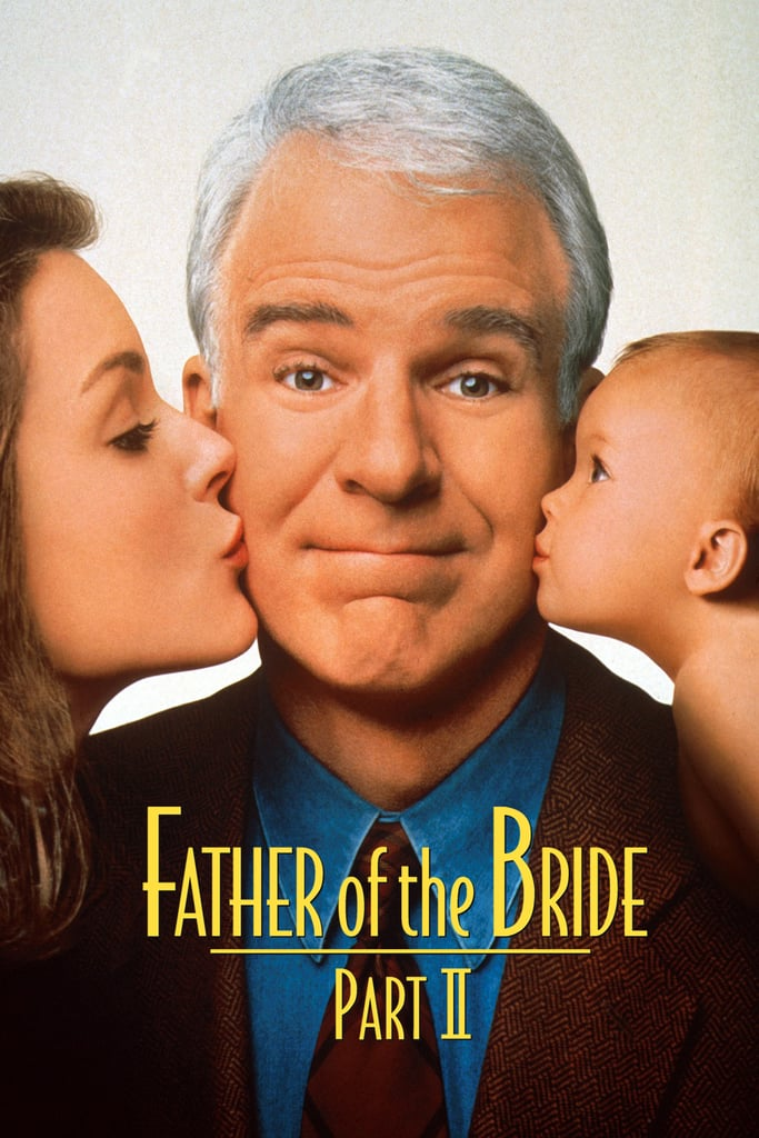 Father of the Bride: Part II