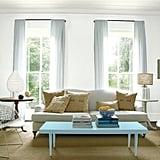 Benjamin Moore Decorator's White