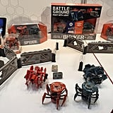 Hexbug Battle Ground Fight With Light Bunker