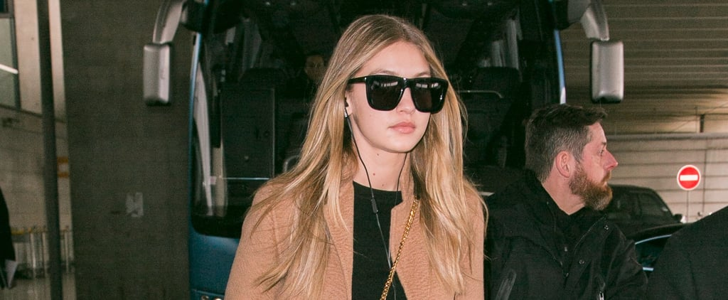 These Are the 20 Chic Handbags Celebrities Turn to While Traveling