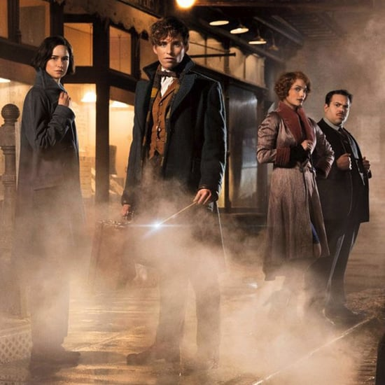 Fantastic Beasts and Where to Find Them 2 Cast