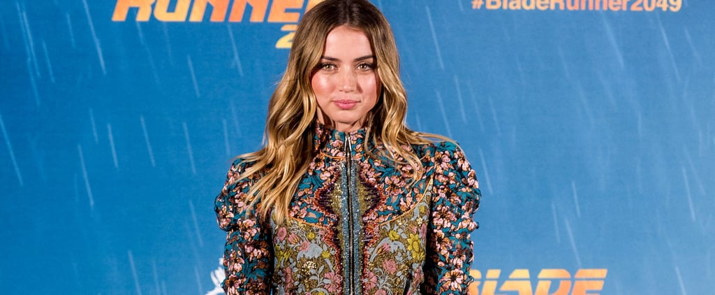 Who Is Ana de Armas?