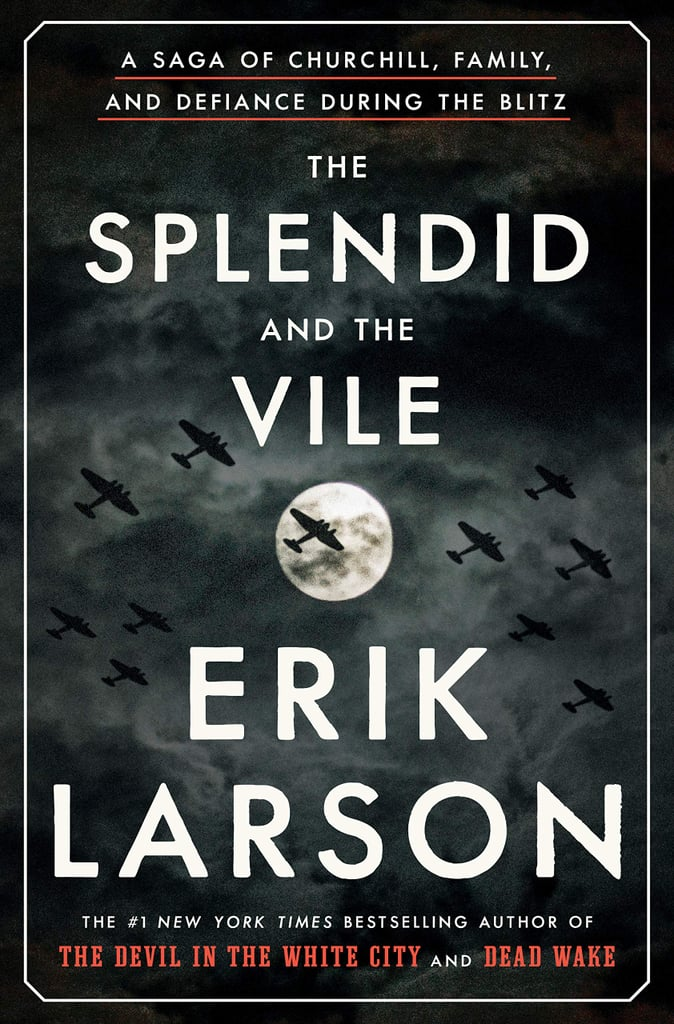 A book with a black-and-white cover