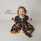 Photographer Offers Free Photos to Babies With Down Syndrome