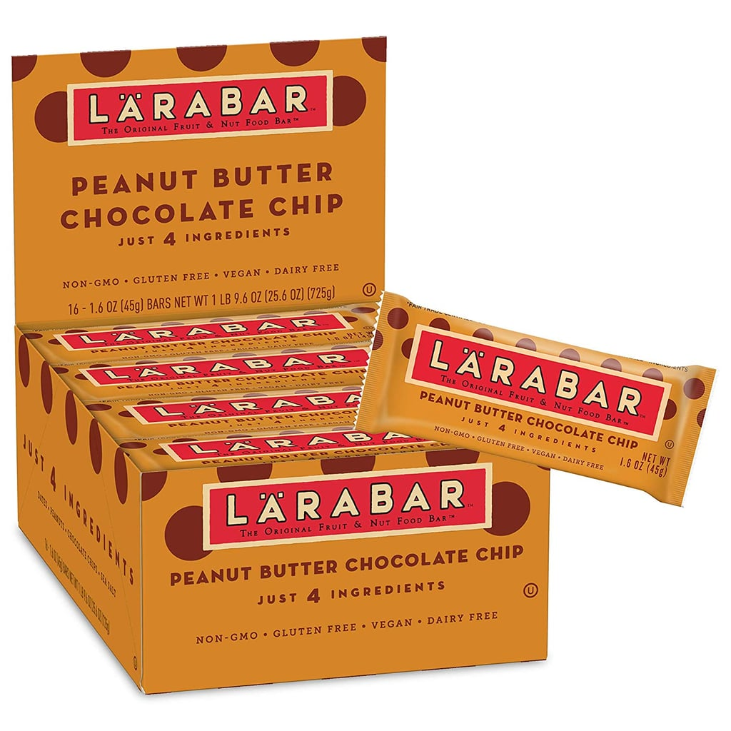 Larabar Gluten Free Bar Peanut Butter Chocolate Chip