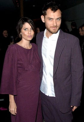 """Pictures of Jude Law and Sadie Frost, Sadie Frost spills about her marriage to Jude Law in """"Crazy Days"""" autobiography"""