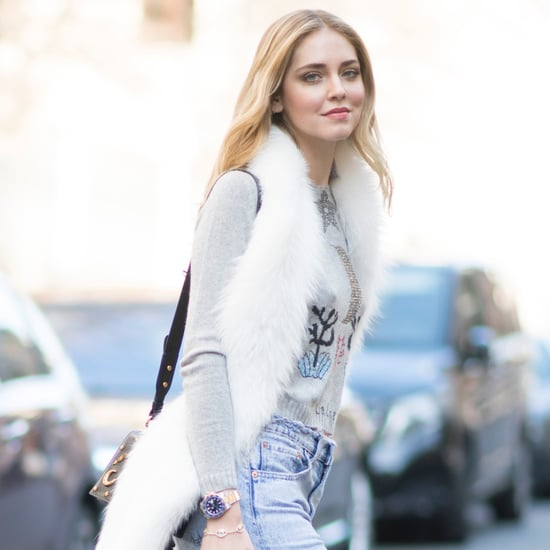 SK-II Face the Wild Campaign With Chiara Ferragni