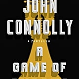 The Mummy — A Game of Ghosts by John Connolly