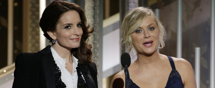 Tina Fey and Amy Poehler's Best Golden Globes Jokes