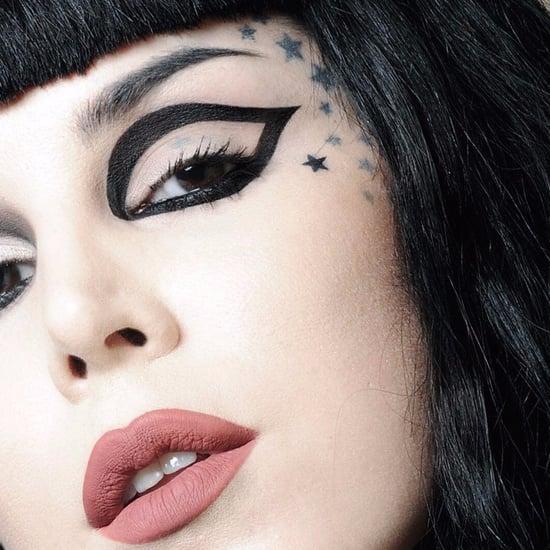 Kat Von D Inkwell Matte Liquid Eyeliner