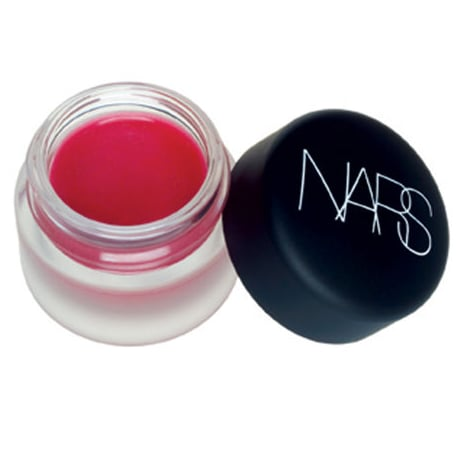 """NARS's lip lacquer is well worth the splurge. Unlike other lip glosses, this one is super moisturizing, stays in place, and I adore the sheer pink hue."" — Chi Diem Chau, associate editor  NARS Baby Doll Lip Lacquer ($24)"