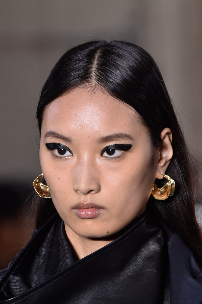 Spring Jewelry Trends 2020: Oversize Hoops