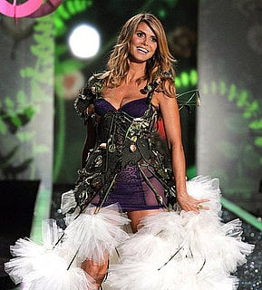 Photos of Heidi Klum and Alessandra Ambrosio at the Victoria's Secret Fashion Show