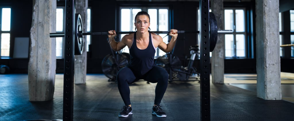 Squat Rack Mistakes to Avoid at the Gym