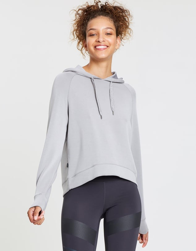 Cotton On Active Chalky Long Sleeve Top