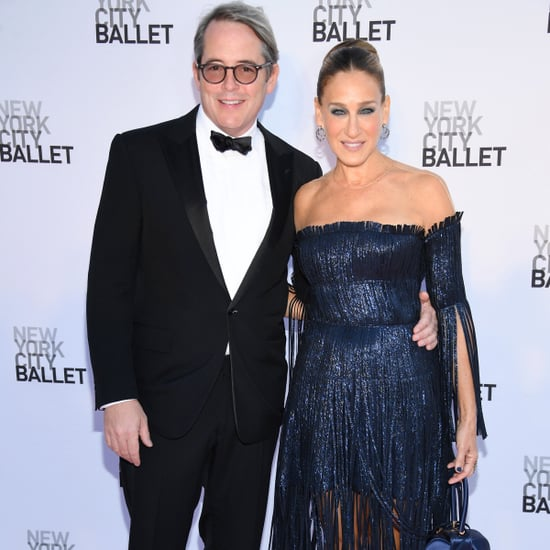 Sarah Jessica Parker Quotes About Her Marriage February 2018
