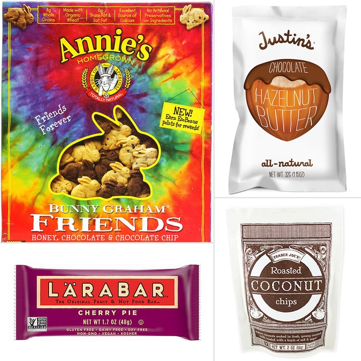 The Healthy Store-Bought Snacks Real Women Swear By