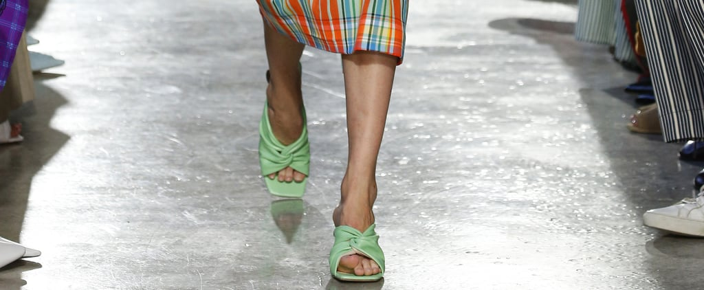 The Best Shoes From Fashion Week Spring 2020