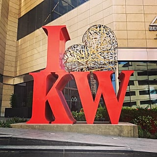 Can People From the Philippines Work in Kuwait?