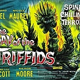 Day of the Triffids (the 1980s series)