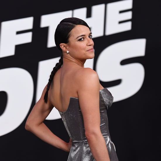 Is Michelle Rodriguez Leaving Fast and Furious Franchise?