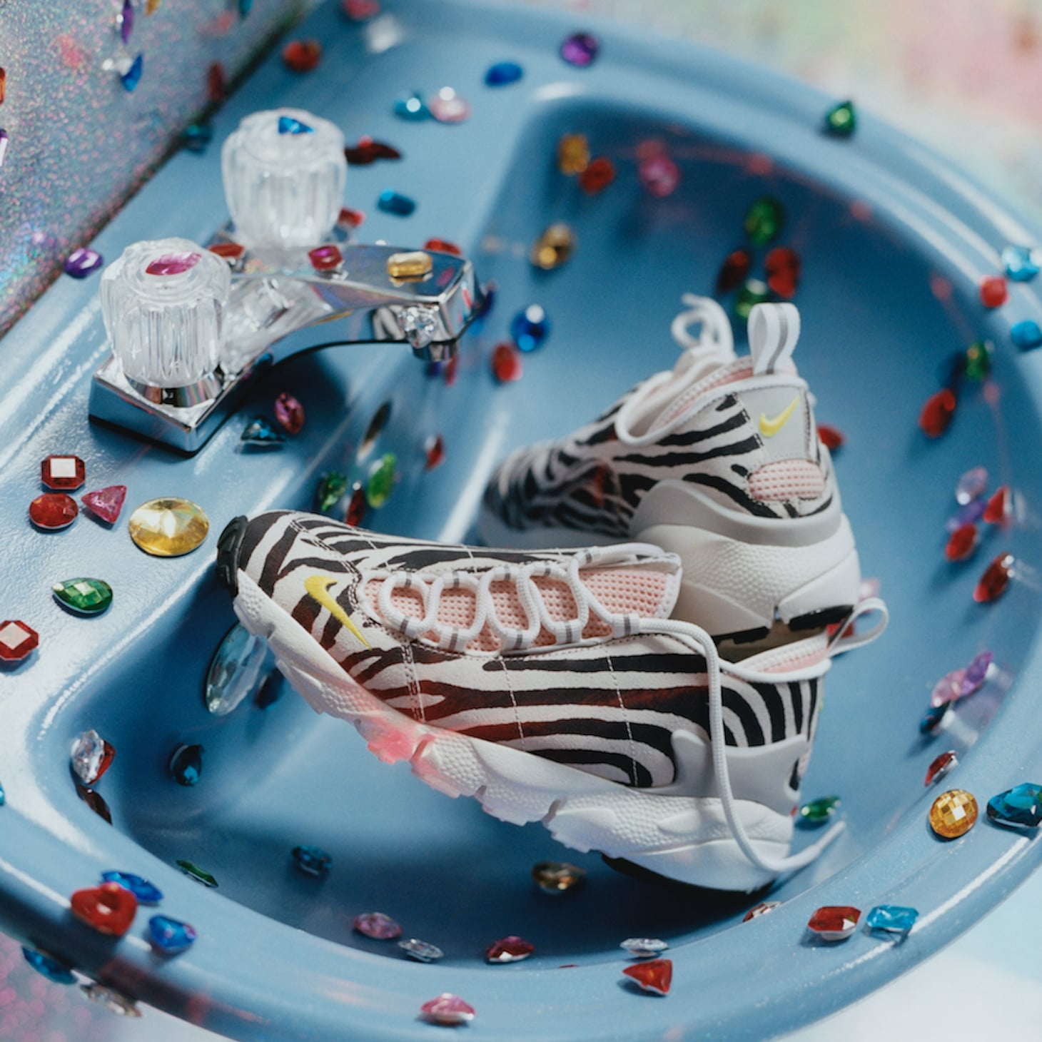 Nike x Olivia Kim Air Max 98 Sneaker | Shop the Nike x