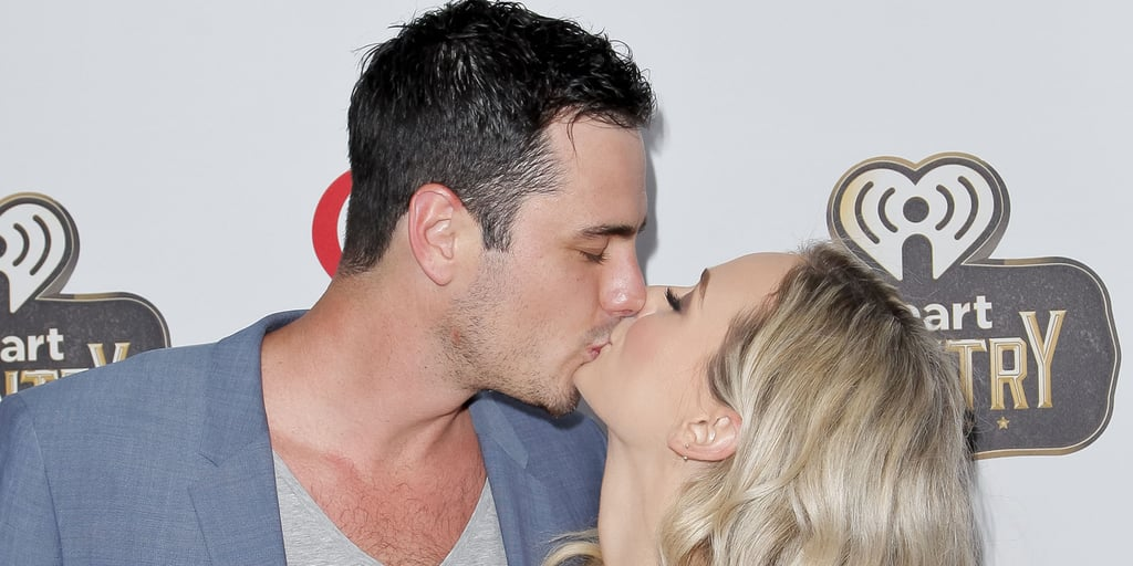 The Way They Were: Ben Higgins and Lauren Bushnell's Bachelor Romance in Pictures