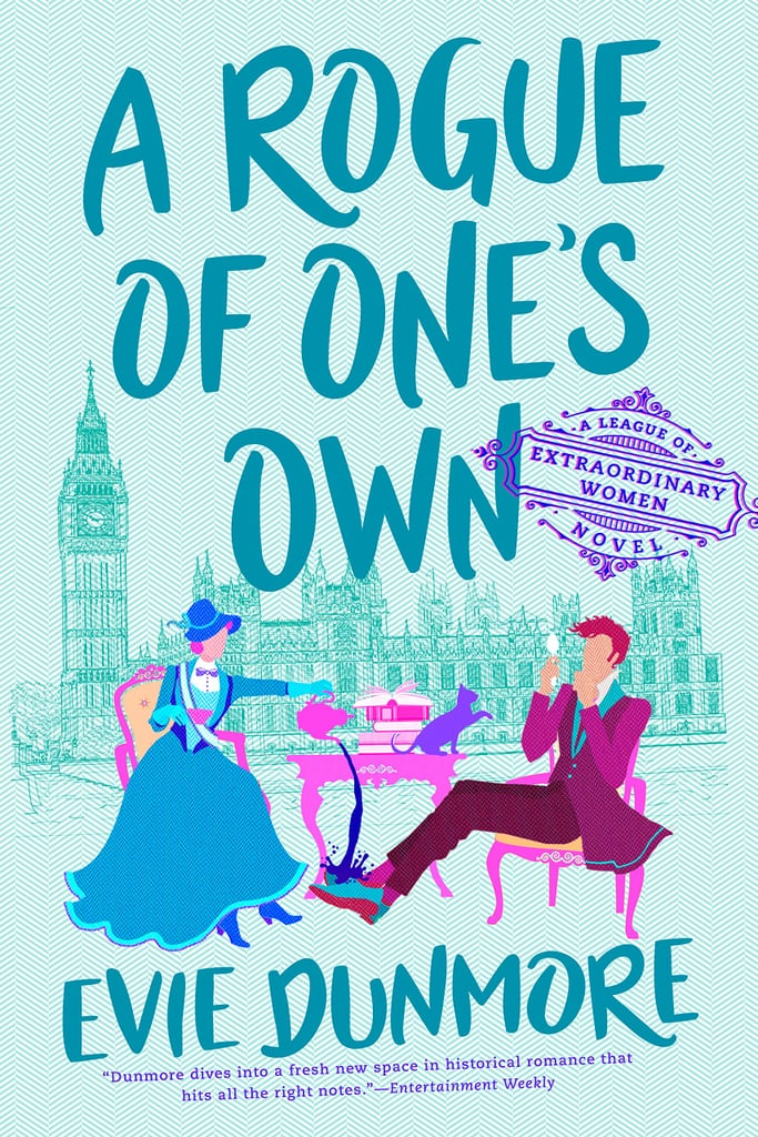 A Rogue of One's Own by Evie Dunmore
