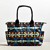 Pendleton Canopy Canvas Super Tote Bag