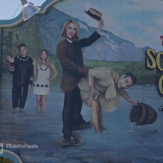 Schitt's Creek Series Finale Recap and Spoilers