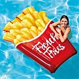 Intex Inflatable French Fries Float
