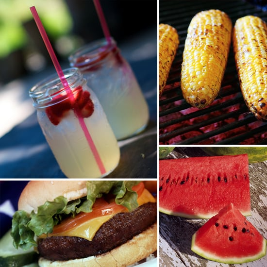Don't Get Grilled! Total Calories Consumed at Your Typical Barbecue