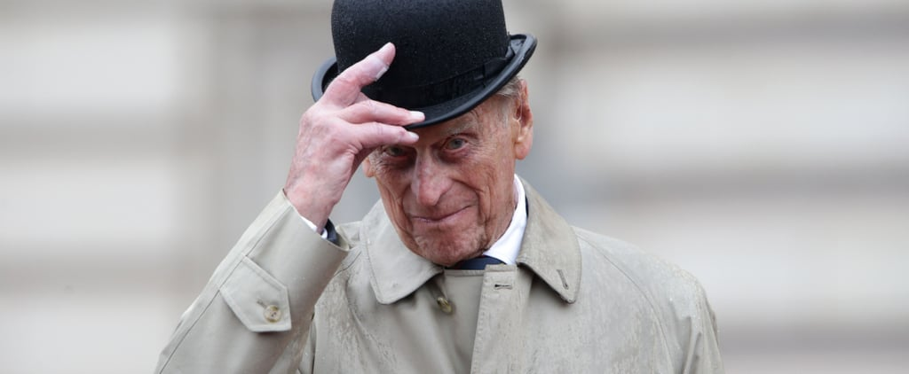 Whatever You Do, Do NOT Ask Prince Philip About The Crown