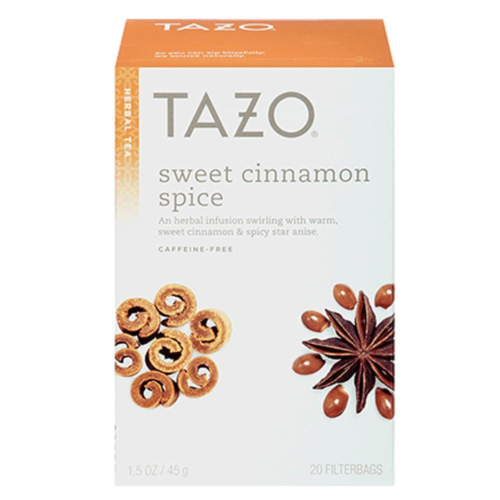 Sweet Cinnamon Spice