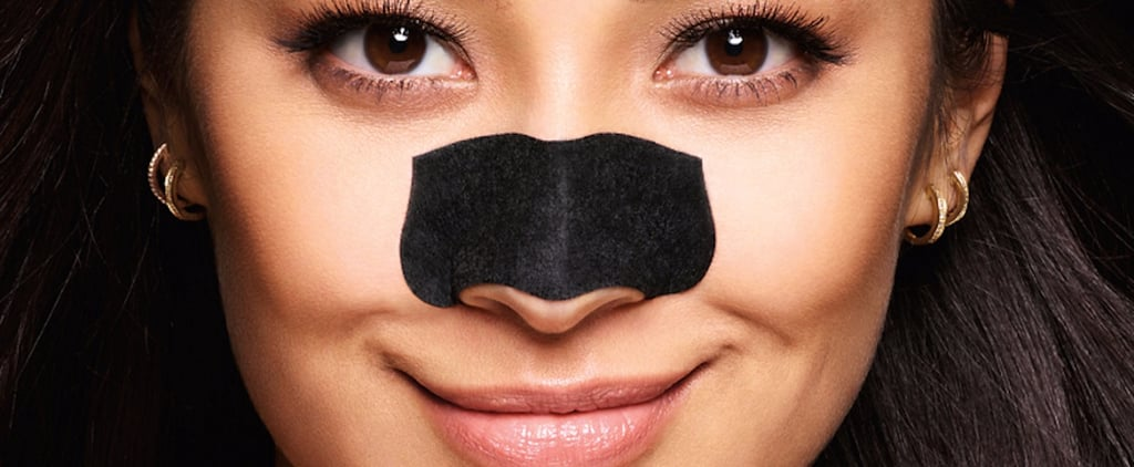I Tried the Pore Strips Shay Mitchell Loves and Here's What Happened