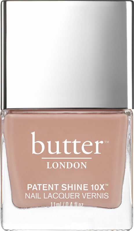 Butter London Patent Shine 10X Lacquer in Mums the Word