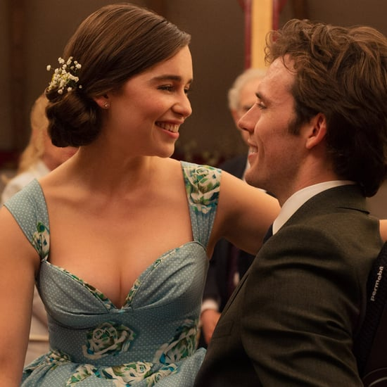 Me Before You Movie Style