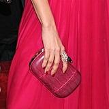 Jennifer Lopez, Met Gala 2011 Alexander McQueen: Savage Beauty