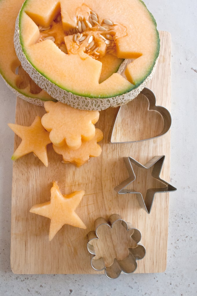 Use Cookie Cutters