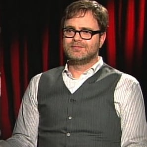 Video: Interview With Rainn Wilson