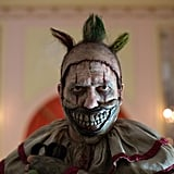 John Carroll Lynch as Twisty the Clown in Freak Show