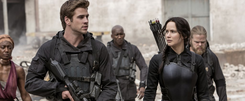 What You Can Expect From Mockingjay — Part 1